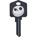 Disney Nightmare Before Christmas - Jack Skellington Key Blank