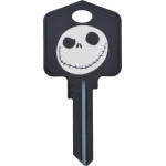 Disney Jack Skellington Key Blank