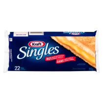 Tranches de fromage Singles Kraft Original