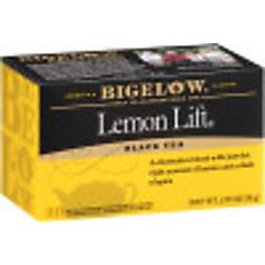Lemon Lift Tea - Case of 6 boxes - total of 120 teabags