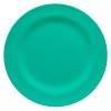 Ella Salad Plate, Seaglass, 6-piece set slideshow image 2