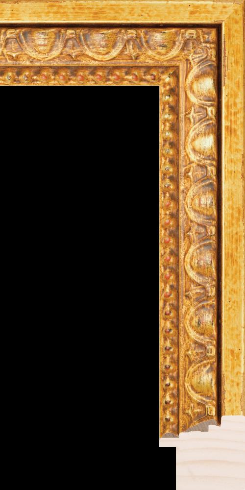 Salon 1789 Versailles Gold 1 3/4