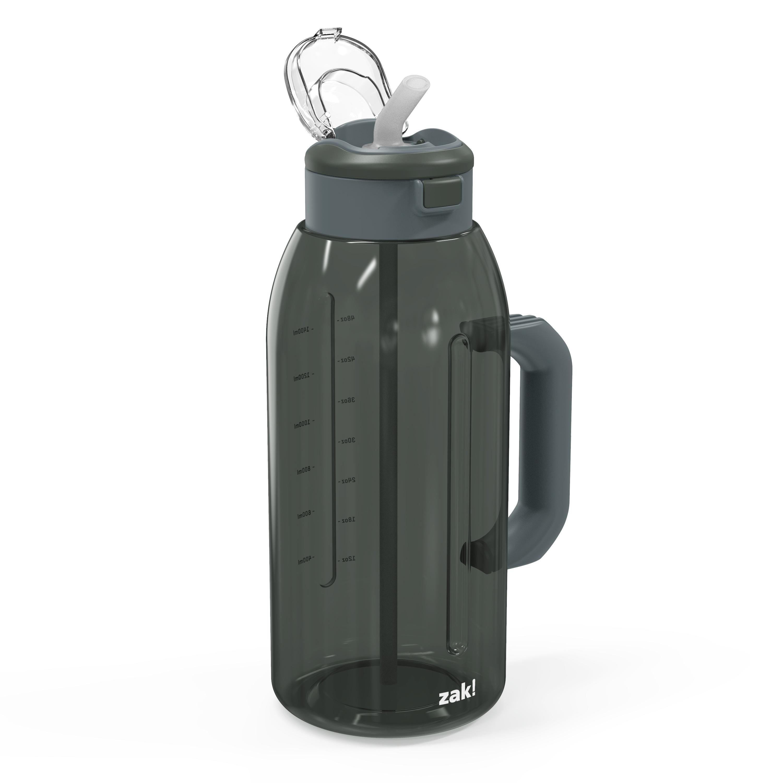 Genesis 64 ounce Water Bottles, Charcoal slideshow image 3