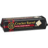 Cracker Barrel Extra Sharp-White Cheddar Cheese Chunk 8 oz Wrapper