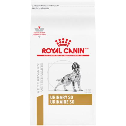 Urinary SO Dry Dog Food