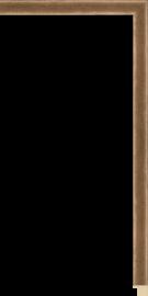 Foundry Brass 1 1/8