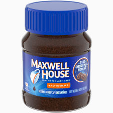 Maxwell House Instant Original Coffee 2 oz Jar