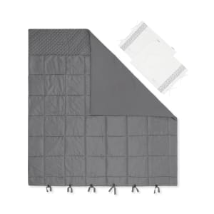 Lodge - Quilted Comforter with Pillow Shams