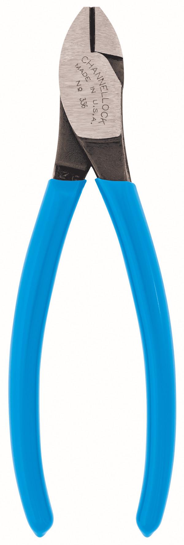 336 6-inch XLT™ Diagonal Cutting Pliers