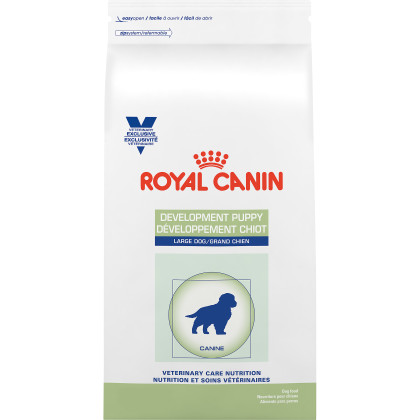 Royal Canin Veterinary Diet Canine Development Puppy Large Dog Dry Dog Food