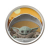 Star Wars: The Mandalorian Plate, Bowl and Water Bottle, The Child (Baby Yoda), 3-piece set slideshow image 5