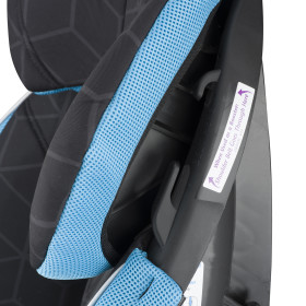 Advanced Chase 2-In-1 Booster Car Seat