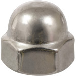 Stainless Steel Acorn Nuts