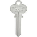 Eagle Home and Office Key Blank