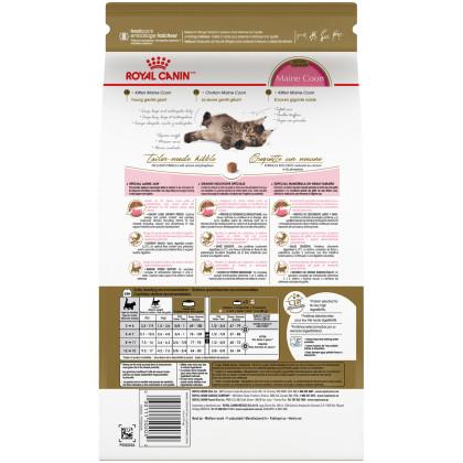 Royal Canin Feline Breed Nutrition Maine Coon Kitten Dry Cat Food
