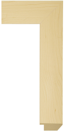 Cranbrook Natural Maple 2' 1/8