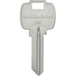 EZ Set Home and Office Key Blank