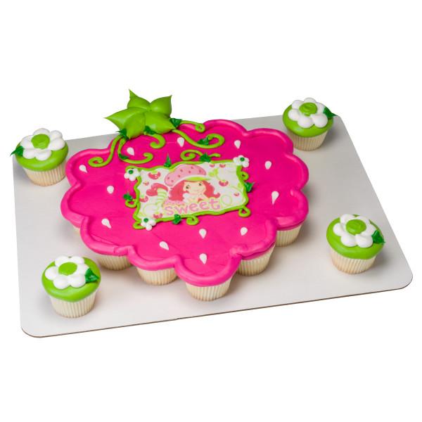 Strawberry Shortcake™ Sweet Celebration PhotoCake® Edible Image®