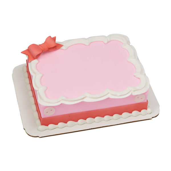 White Strips Fondant DecoShapes®