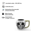 Halloween 15 ounce Coffee Mug and Spoon, Sugar Skull slideshow image 8