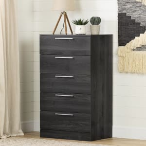 Step One Essential - 5-Drawer Chest