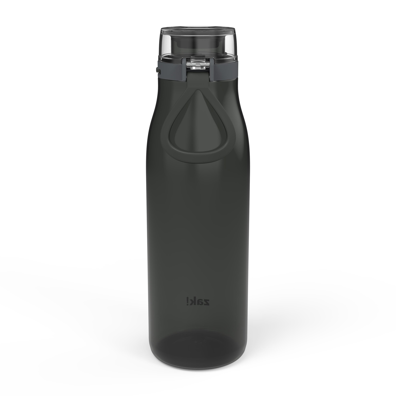 Kiona 31 ounce Water Bottle, Charcoal slideshow image 3