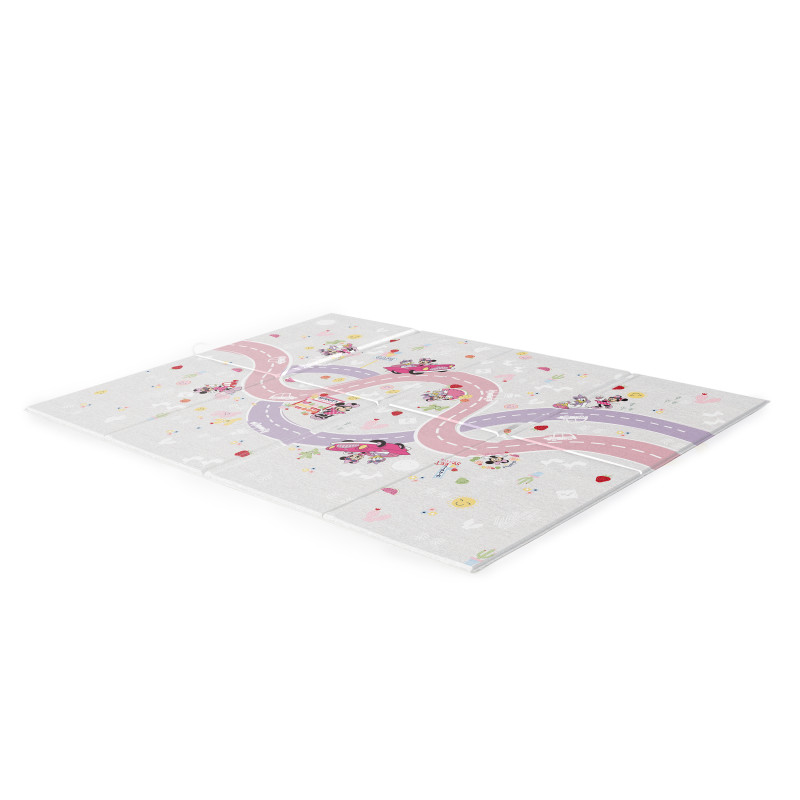 MINNIE MOUSE On the Road™ Large Foam Playmat