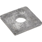 Galvanized Bearing Plates