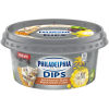 Philadelphia Dips Southwest Style Black Bean & Corn Cream Cheese Dip 10 oz Tub