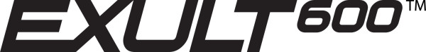 STX Exult 600 lacrosse stick logo