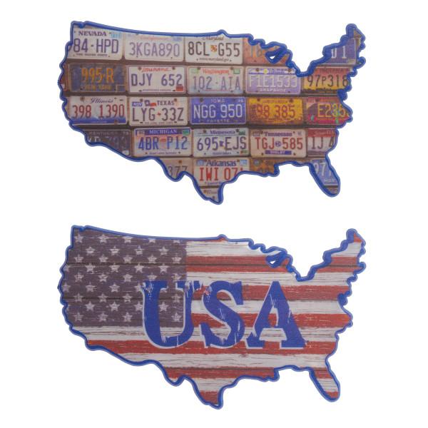 Rustic USA Layon