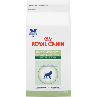 Canine DÉVELOPPEMENT CHIOT PETIT CHIEN – nourriture sèche pour chiots