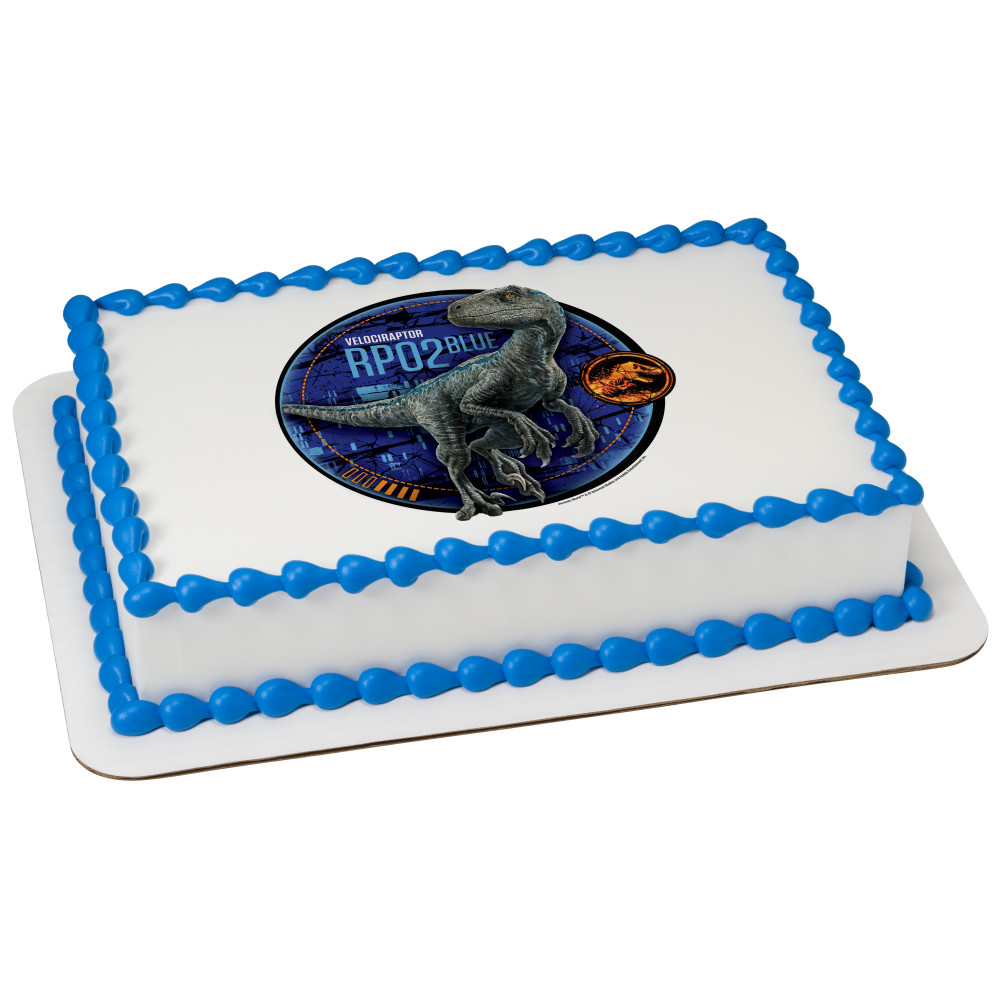 Jurassic World™ Fallen Kingdom Blue