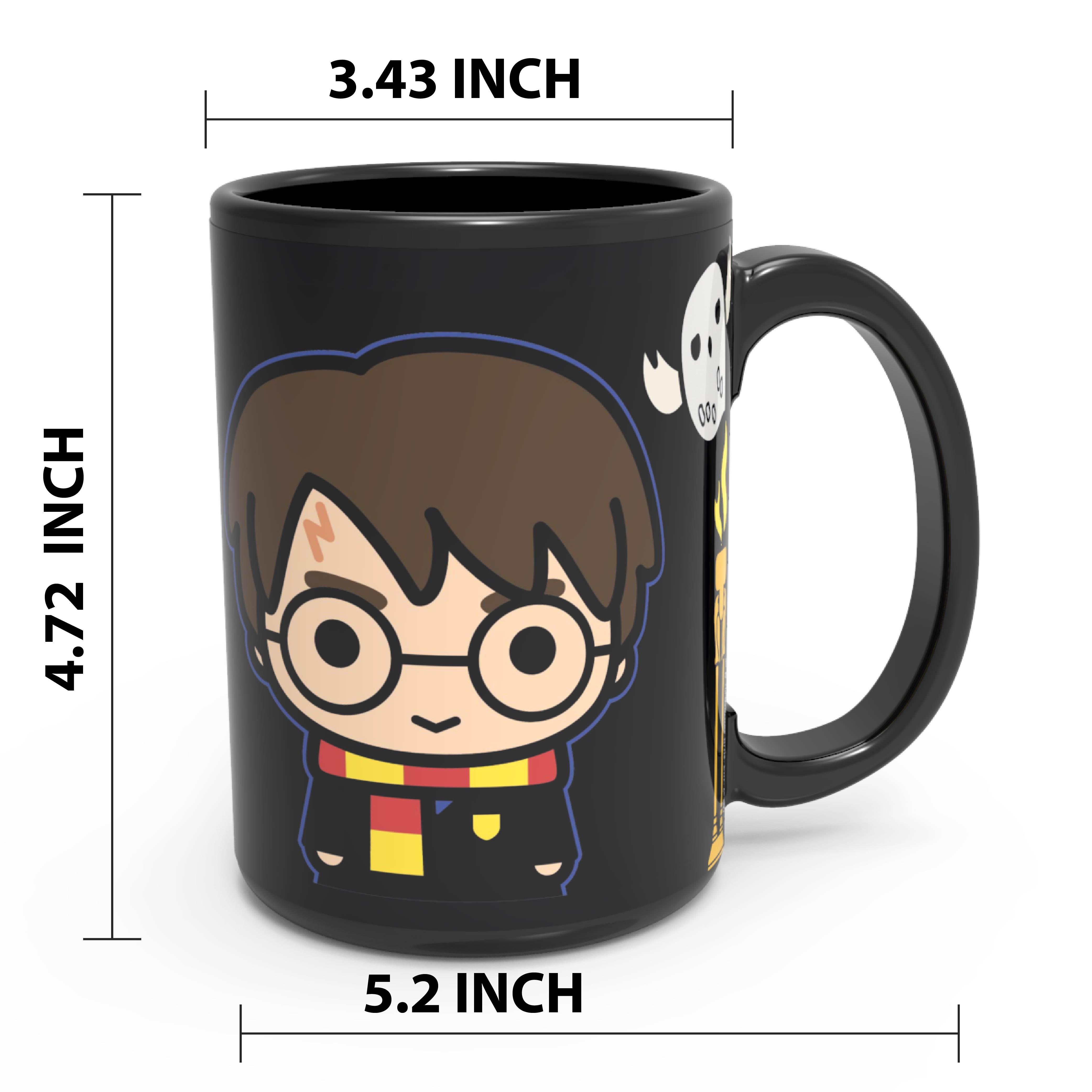 Harry Potter 15 oz. Coffee Mug, The Sorcerer's Stone slideshow image 11