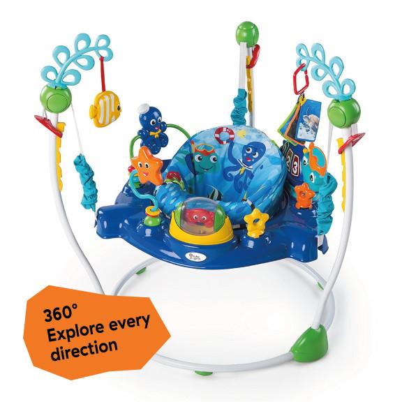Neptune's Ocean Discovery Jumper™