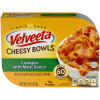 Kraft Velveeta Cheesy Bowls Lasagna with Meat Sauce 9 oz Sleeve
