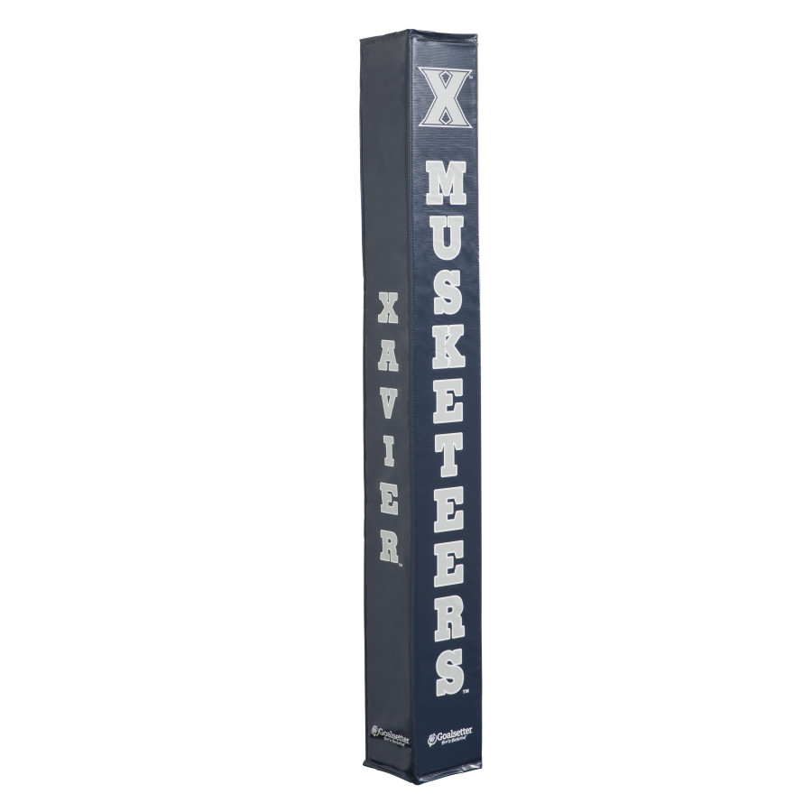 Xavier Musketeers Collegiate Pole Pad