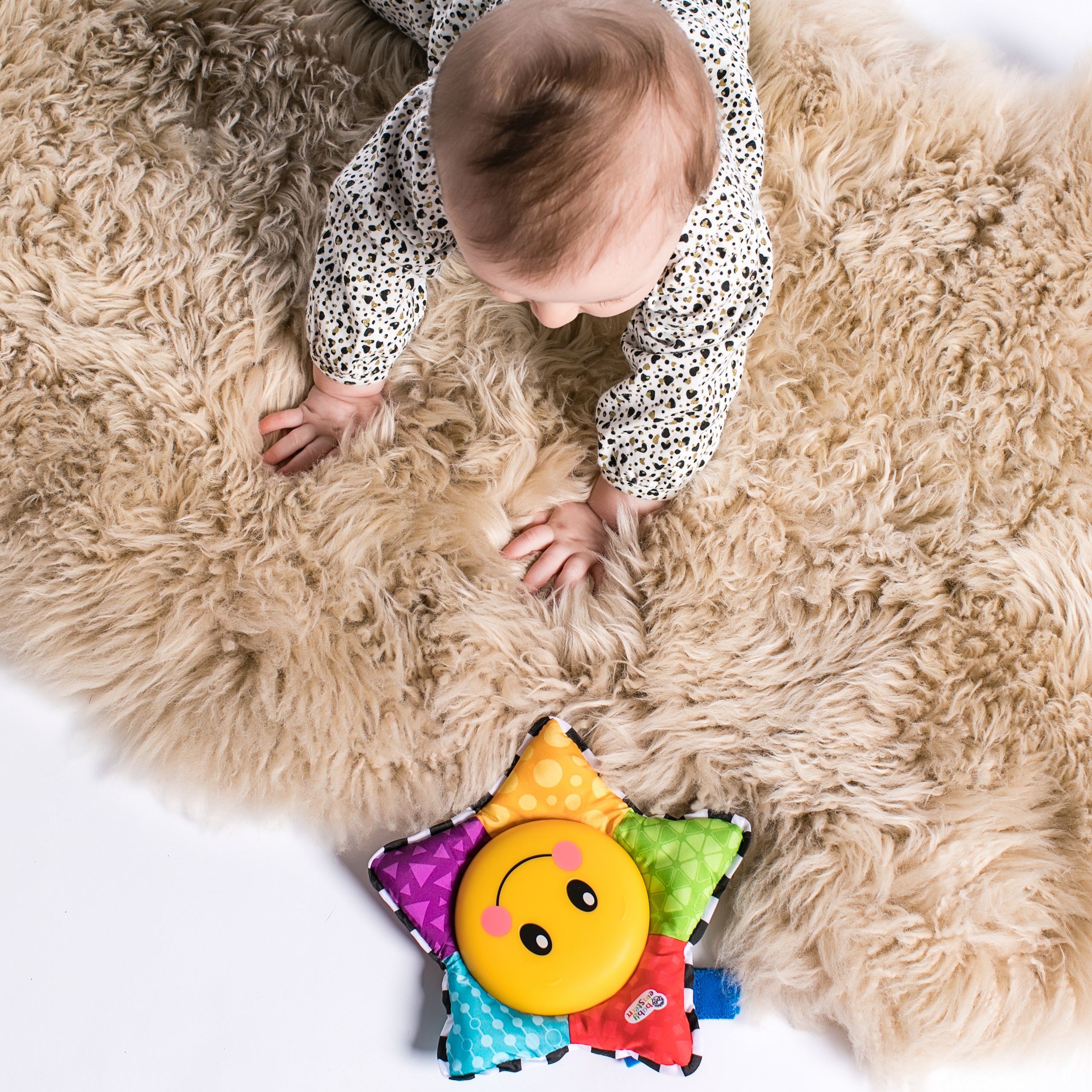 Star Bright Symphony™ Musical Toy