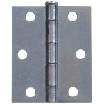 Hardware Essentials Square Corner Storm/Screen Door Hinges