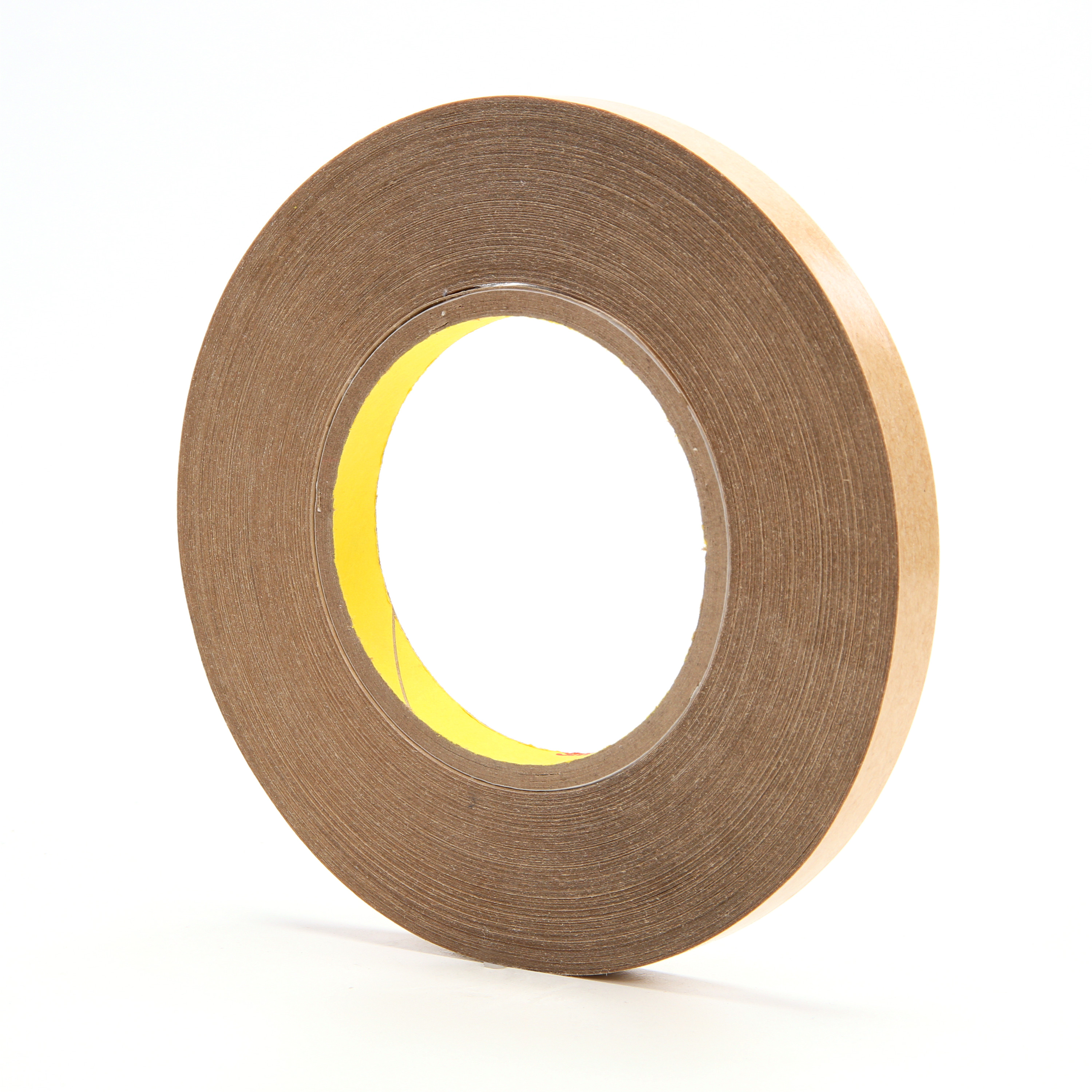 3M™ Adhesive Transfer Tape 950, Clear, 1/2 in x 60 yd, 5 mil, 72 rolls per case