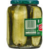 Kosher Dill Halves