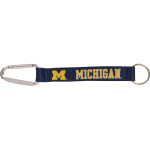 University of Michigan Carabiner