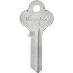 Lori Home and Office Key Blank