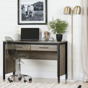 Munich - Desk with Drawers