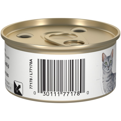 Royal Canin Feline Health Nutrition Indoor Adult Morsels in Gravy Canned Cat Food