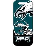 Philadelphia Eagles Large Luggage Quick-Tag