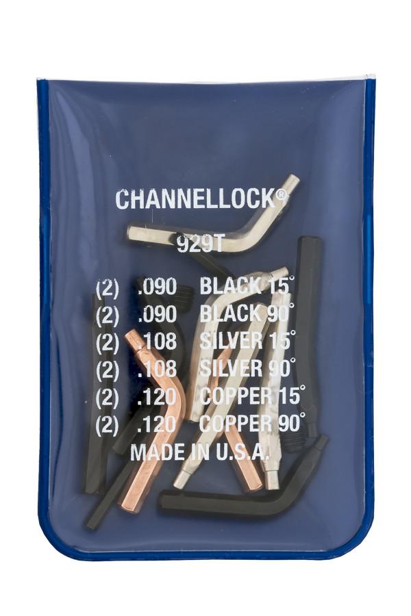 929T 5pc Universal Retaining Ring Tip Kit
