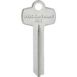 Best Home and Office Key Blank