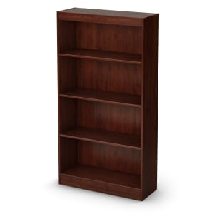 Axess - 4-Shelf Bookcase