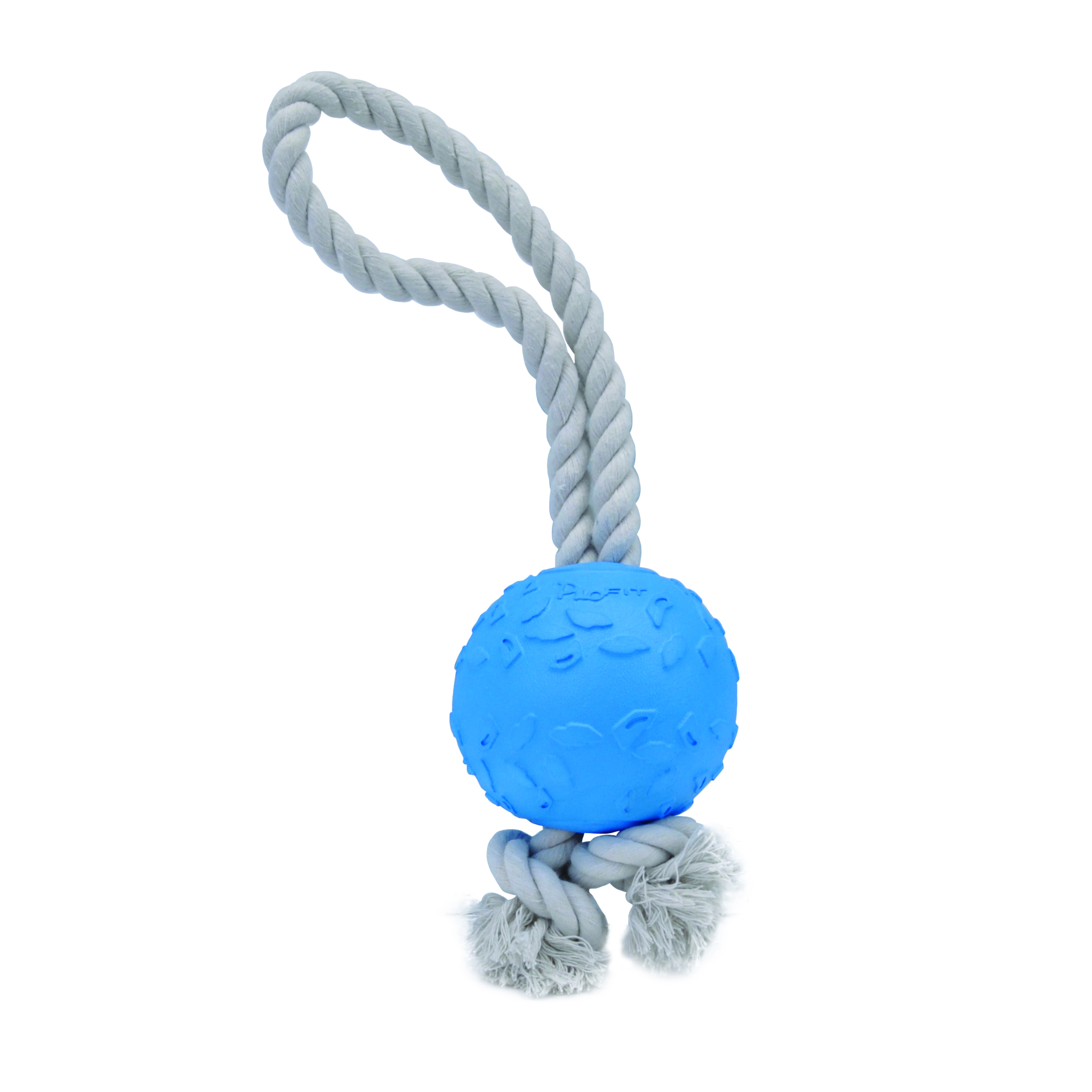 Pro™Fit Foam Toy Rope Ball